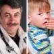 Dr. Komarovsky mengenai pneumonia pada kanak-kanak