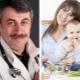 Dr. Komarovsky sulla corretta e rapida cessazione dell'allattamento