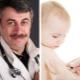 الدكتور كوماروفسكي حول اختبار مانتو