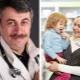 الدكتور كوماروفسكي على الأدوية المضادة للفيروسات