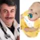Dr Komarovsky tentang dummy