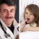 Dr Komarovsky over wat te doen als het kind vaak ziek is?