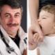 الدكتور كوماروفسكي حول ما يجب القيام به إذا كان الطفل يقاتل مع والديه