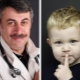 Komarovsky o tom, čo robiť, ak dieťa nehovorí 3 roky