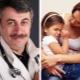 Dr Komarovsky mengenai apa yang perlu dilakukan dengan kanak-kanak yang beraneka ragam