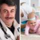 الدكتور كوماروفسكي حول كيفية تعليم الطفل على الزحف