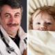 دكتور كوماروفسكي حول كيفية فطام طفل