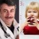Dr. Komarovsky mengenai vitamin untuk kanak-kanak