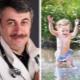 الدكتور كوماروفسكي عن تصلب الأطفال