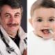 الدكتور كوماروفسكي عن الأسنان عند الأطفال