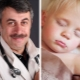 Dr. Komarovsky: kenapa seorang kanak-kanak menggigit giginya dalam mimpi?