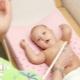 حجم الكبد بالموجات فوق الصوتية عند الأطفال