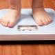 โรคอ้วนในวัยเด็ก
