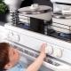 Eau bouillante brûlée chez un enfant: premiers soins et traitement à domicile