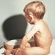 Rachitismo nei neonati: sintomi e trattamento