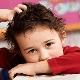 อาการและการรักษาโรคหิดในเด็ก