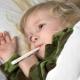Sintomi e trattamento dell'infezione da enterovirus nei bambini