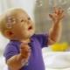 อาการและการรักษาไจอารเตียดิสในเด็ก