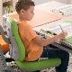 Kursi untuk kanak-kanak sekolah, ketinggian boleh laras