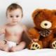التهاب الغدد الليمفاوية في الجزء الخلفي من الرأس عند الطفل
