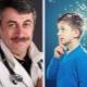 การพูดติดอ่างในเด็ก: สาเหตุและการรักษาตาม Komarovsky