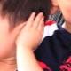 Kenapa ada benjolan di belakang telinga seorang kanak-kanak dan apa yang perlu dilakukan?