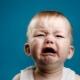 Mengapa anak sering menangis dan bagaimana untuk menenangkannya?