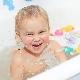 Perché un bambino piange mentre fa il bagno o dopo?