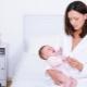 สาเหตุการรักษาและผลกระทบของโรคปอดอักเสบในทารกแรกเกิด