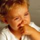 Een kind huilt in de kleuterklas: advies van een psycholoog