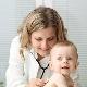 อาการและการรักษาโรคปอดอักเสบในเด็ก