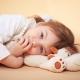 อาการและการรักษา poliomyelitis ในเด็ก