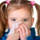 Sintomi e trattamento della sinusite nei bambini