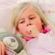 Příznaky a léčba tracheitidy u dětí
