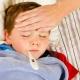 อาการและการรักษา pseudotuberculosis ในเด็ก