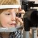 Angiopatia della retina del bambino