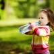 Bagaimana jika kanak-kanak mempunyai mulut kering?
