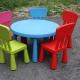 Ikea kerusi kanak-kanak