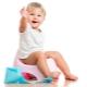 Potty bayi: nuansa pilihan