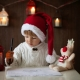 Bagaimana cara menulis surat kepada Santa Claus di Great Ustyug?