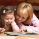 Hoe leer je een kind om snel en correct te lezen?