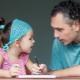 Cum să predați un număr de copii?
