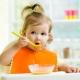 Gyermek menü 2 év alatt: a táplálkozás elvei