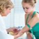 ما المدة التي يظهر فيها فحص الدم لـ hCG الحمل؟