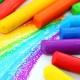 สีพาสเทล: ประเภทและคุณสมบัติของการใช้งาน