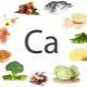 Produk untuk wanita hamil dengan kandungan kalsium yang tinggi