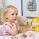 Stenóza hrtanu u dětí