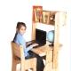 Sedia per scrivania per bambini