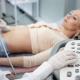 الموجات فوق الصوتية في الأسبوع الثامن من الحمل: حجم الجنين وميزات أخرى