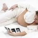 الموجات فوق الصوتية في الأثلوث الثالث أثناء الحمل